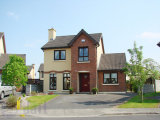 62 Woodhaven, Ennis, Co. Clare - Detached House / 4 Bedrooms, 1 Bathroom / €190,000