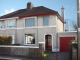 Ashford, 17 Brookfield Lawn, Cork City Centre, Co. Cork - Semi-Detached House / 3 Bedrooms, 1 Bathroom / €210,000