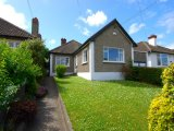 13, Deerpark Road, Mount Merrion, South Co. Dublin - Bungalow For Sale / 3 Bedrooms, 1 Bathroom / €525,000