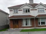 45, Owentaraglen, Mallow, Mallow, Co. Cork - Semi-Detached House / 3 Bedrooms, 3 Bathrooms / €100,000