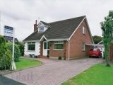 5 Grange Valley, Saintfield, Co. Down, BT24 7NW - Detached House / 4 Bedrooms, 2 Bathrooms / £229,950