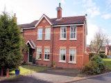 10 Oakvale Court, Dunmurry, Belfast, Co. Antrim, BT17 0PR - Semi-Detached House / 4 Bedrooms, 1 Bathroom / £179,950
