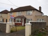 5 Field Avenue, Walkinstown, Dublin 12, South Dublin City, Co. Dublin - Semi-Detached House / 4 Bedrooms, 1 Bathroom / €415,000