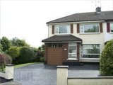 66 Biscayne, Malahide, North Co. Dublin - Semi-Detached House / 4 Bedrooms / €500,000