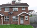 71 Shepherds Glen, Londonderry, Co. Derry, BT47 2AH - Semi-Detached House / 3 Bedrooms, 1 Bathroom / £85,000