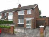 77 Willowvale Avenue, Dunmurry, Belfast, Co. Antrim, BT11 9JY - Semi-Detached House / 3 Bedrooms, 1 Bathroom / £156,950