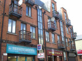 Lot 50, Apartment 4, 95-97 Francis Street, Dublin 8, South Dublin City, Co. Dublin - Apartment For Sale / 2 Bedrooms, 1 Bathroom / €92,000