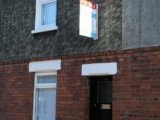 60 Kitchener Street, Blackstaff, Belfast, Co. Antrim, BT12 6LF - Terraced House / 2 Bedrooms, 1 Bathroom / £120,000