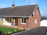 48 Carolhill Park, Toome Road, Ballymena, Co. Antrim, BT42 2DG - Semi-Detached House / 3 Bedrooms, 1 Bathroom / £119,000