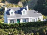 High Glen, Carrigart, Co. Donegal - Detached House / 4 Bedrooms, 1 Bathroom / €190,000