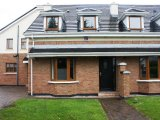 83 Riverdale, Oranmore, Co. Galway - Townhouse / 2 Bedrooms, 2 Bathrooms / €148,000