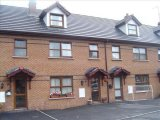 21 Old Mill Manor, Laurelvale, Co. Armagh, BT62 2LY - Townhouse / 4 Bedrooms / £135,000