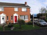 Cloverhill Walk, Bangor, Co. Down, BT19 6US - Semi-Detached House / 3 Bedrooms / £137,000