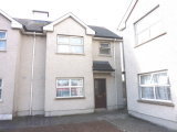 The Academy, Montgomery Street, Carlow, Co. Carlow - Semi-Detached House / 3 Bedrooms, 1 Bathroom / €120,000
