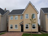 64, (show House), Pairc Na gCapall, Kilworth, Co. Cork - New Development / Group of 4 Bed Detached Houses / €260,000