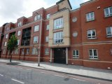 Liberty Court, Clanbrassil Street, Dublin 8, South Dublin City - Apartment For Sale / 1 Bedroom, 1 Bathroom / €119,000