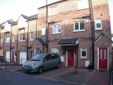 3 Kingscourt Close, Leitrim Street, Beersbridge, Belfast, Co. Down, BT6 9AP - Apartment For Sale / 2 Bedrooms, 1 Bathroom / £99,950