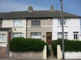 182 Stannaway Road, Crumlin, Dublin 12, South Dublin City, Co. Dublin - Terraced House / 2 Bedrooms, 1 Bathroom / €115,000