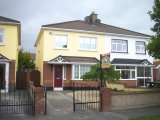 5, Templeview Way, Clarehall, Dublin 13, North Dublin City - Semi-Detached House / 3 Bedrooms, 2 Bathrooms / €235,000