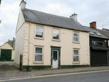 25 Bridge Street, Comber, Co. Down, BT23 5AT - Townhouse / 3 Bedrooms, 1 Bathroom / £210,000