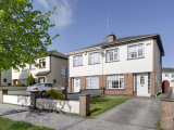 15 Valley View, Swords, North Co. Dublin - Semi-Detached House / 3 Bedrooms, 1 Bathroom / €160,000