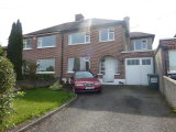 55 Windsor Drive, Blackrock, South Co. Dublin - Semi-Detached House / 4 Bedrooms, 1 Bathroom / €450,000