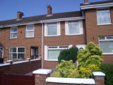 77 Malton Drive, Finaghy, Belfast, Co. Antrim, BT9 6PZ - Terraced House / 3 Bedrooms, 1 Bathroom / £98,000