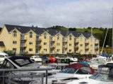 Harbour Village, Killaloe, Co. Clare - Apartment For Sale / 2 Bedrooms, 2 Bathrooms / €237,000
