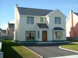 33 Churchfields, Doonbeg, Kilkee, Co. Clare - Detached House / 3 Bedrooms, 3 Bathrooms / €165,000
