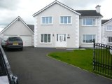 51 The Beeches, Larne, Co. Antrim - Detached House / 5 Bedrooms, 3 Bathrooms / £349,950