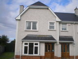 11 Delacy Abbey, Rathvilly, Co. Carlow - End of Terrace House / 3 Bedrooms, 2 Bathrooms / €120,000