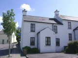 15 The Flaxmills, Skibbereen, West Cork - End of Terrace House / 3 Bedrooms, 2 Bathrooms / €125,000