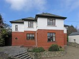 Hillcroft, Lower Glenageary Road, Glenageary, South Co. Dublin - Detached House / 5 Bedrooms, 2 Bathrooms / €1,095,000