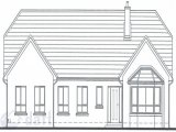 Site 50 Drumnamallaght Road, Ballymoney, Co. Antrim, BT53 7QX - Detached House / 5 Bedrooms, 1 Bathroom / £395,000