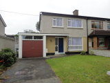 10 Springlawn Court, Blanchardstown, Dublin 15, West Co. Dublin - Semi-Detached House / 3 Bedrooms, 1 Bathroom / €224,950
