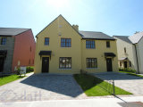 3 Bed Semi Detached(house Type A1, A2, D1, D2), Shantraud Woods, Killaloe, Killaloe, Co. Clare - New Development / Group of 3 Bed Semi-Detached Houses / €252,000