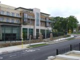 Belarmine Plaza, Enniskerry Road, Stepaside, Dublin 18, South Co. Dublin - Apartment For Sale / 2 Bedrooms, 1 Bathroom / €220,000
