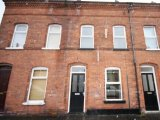 25 Ulsterdale Street, Belfast, Bloomfield, Belfast, Co. Down - Terraced House / 3 Bedrooms, 1 Bathroom / £129,950