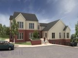 7 Strangford Court, Strangford Court, Downpatrick, Co. Down - New Home / 2 Bedrooms, 1 Bathroom, Apartment For Sale / £200,000