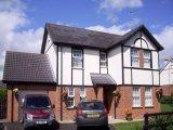 53 Oakbridge Park, Londonderry, Co. Derry, BT48 8PY - Detached House / 4 Bedrooms, 1 Bathroom / £210,000