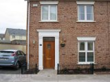 18 Chieftains Crescent, Balbriggan, North Co. Dublin - Semi-Detached House / 3 Bedrooms, 2 Bathrooms / €155,000