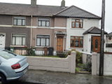 93 St. Eithne Road, Cabra, Dublin 7, North Dublin City, Co. Dublin - Terraced House / 2 Bedrooms, 1 Bathroom / €100,000