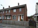 70 Flush Park, Rosetta, Belfast, Co. Down, BT6 0GE - End of Terrace House / 3 Bedrooms, 1 Bathroom / £125,000