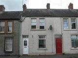 32 Castle Lane, Comber, Co. Down, BT23 5EB - Terraced House / 2 Bedrooms, 1 Bathroom / £83,500