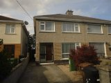 49 Montrose Drive, Artane, Dublin 5, North Dublin City, Co. Dublin - Semi-Detached House / 3 Bedrooms, 1 Bathroom / €250,000