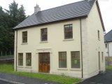 Site 1 Oakvale Manor, Magherafelt, Co. Derry - Detached House / 4 Bedrooms, 1 Bathroom / £235,000