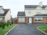 35 Carrig Dubh, Tobeartascain, Ennis, Co. Clare - Semi-Detached House / 4 Bedrooms, 3 Bathrooms / €189,000
