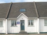 9 Victoria Cresent, Kilkee, Co. Clare - Terraced House / 3 Bedrooms, 1 Bathroom / €130,000