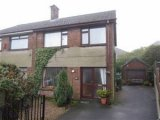 30 Liscoole Park, Newtownabbey, Co. Antrim, BT36 6EL - Semi-Detached House / 3 Bedrooms, 1 Bathroom / £129,950