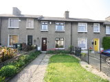 21 Casino Road, Marino, Dublin 3, North Dublin City, Co. Dublin - Terraced House / 3 Bedrooms, 1 Bathroom / €250,000